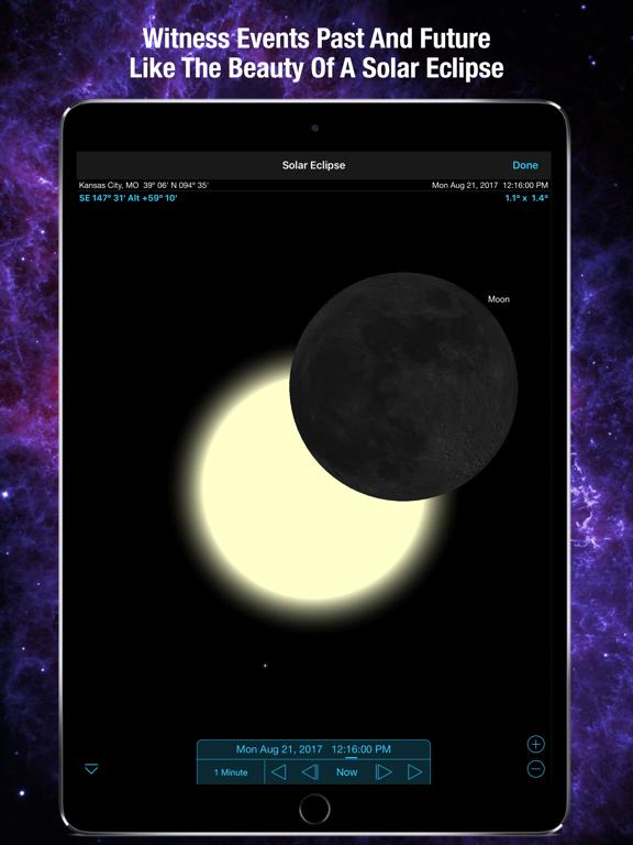Screenshot #6 pour SkySafari
