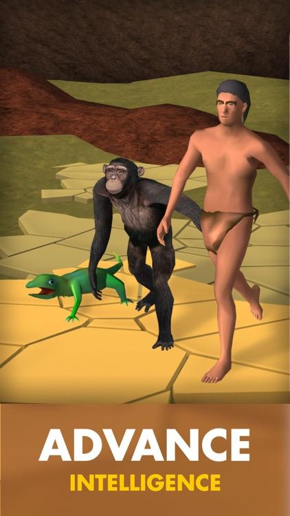 Cell to Singularity: Evolution screenshot-3