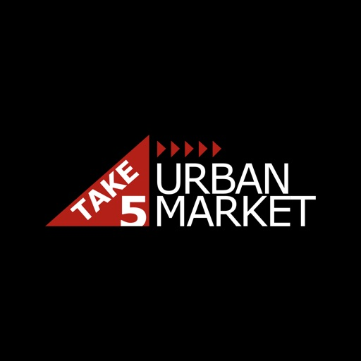 Take 5 Urban Market icon
