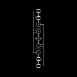 Law's Puzzle-Sokoban Puzzle