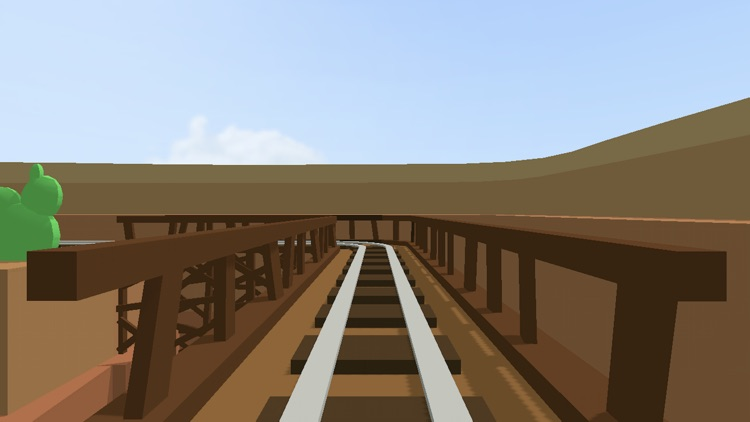 Train Kit: Wild West screenshot-7