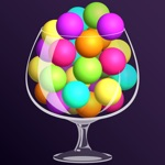Candy Glass 3D: Antistress Pop