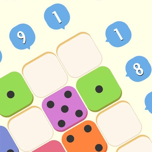 Puzzle Ten Blocks