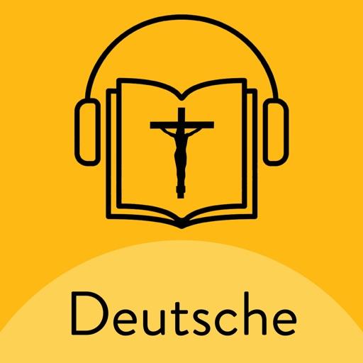 Bible German - Read, Listen