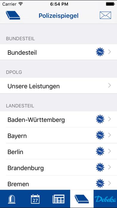 messages.download DPolG software