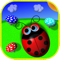 App Icon for Tilt Tilt Ladybug App in Canada IOS App Store