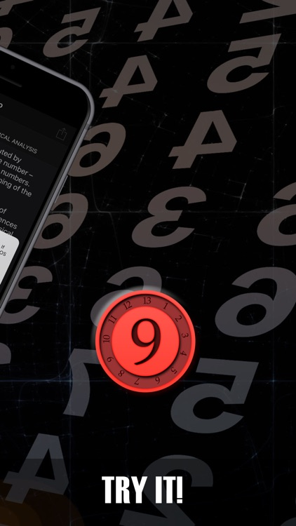 Numerology: cryptography-based screenshot-4