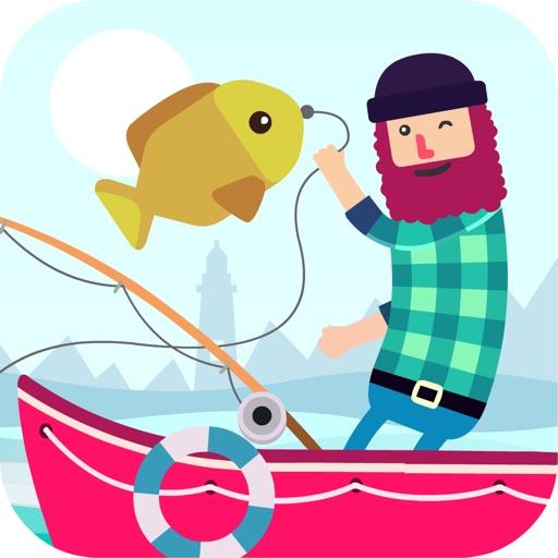 Bounty Fishing Deluxe