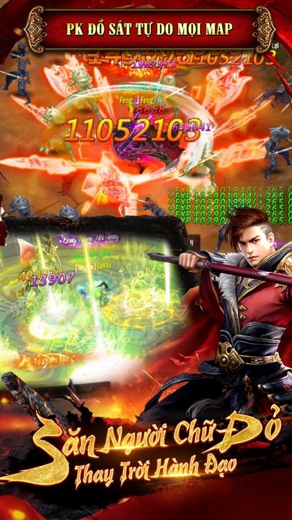 Hoả Thiên Quyết VTC screenshot-4