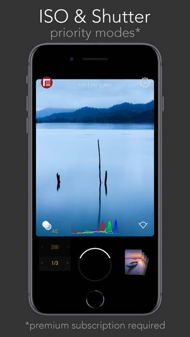 FiLMiC Firstlight - Photo App screenshot 7