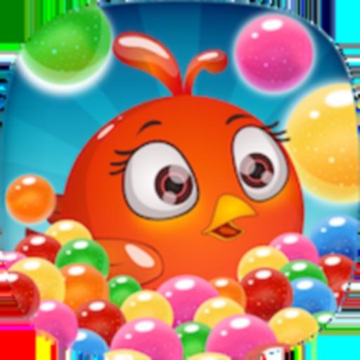 Bubble Birds Pop!
