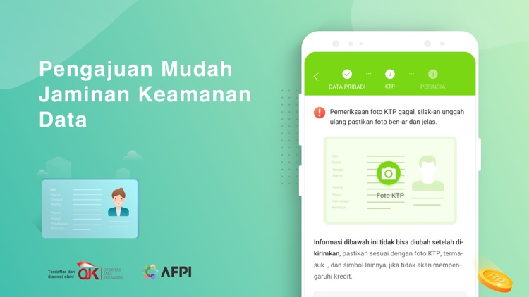 AdaKami - Pinjaman Online