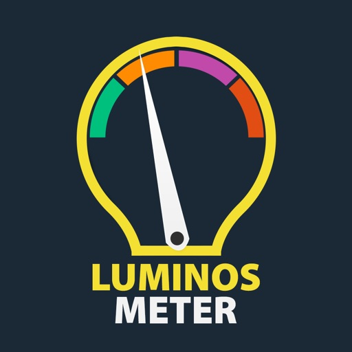 Luminos Meter