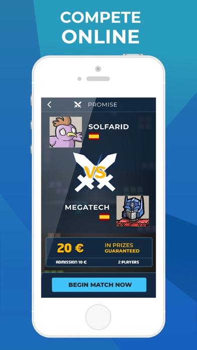 Block Stars - Play Real Money screenshot 3