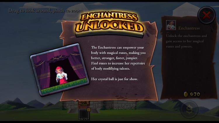 Rogue Legacy screenshot-5