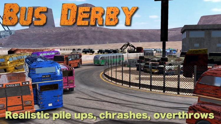 Bus Derby