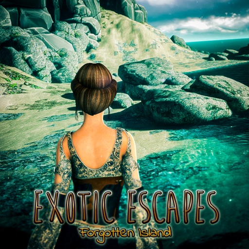 Exotic Escape Forgotten Island