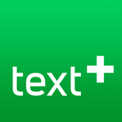 textPlus Free Text + Calls : Free Texting + Free Phone Calling + Free International Messenger icon