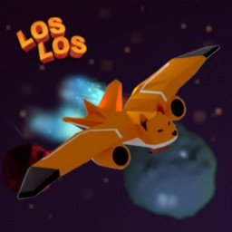 Galaxy Attack Space Shooter LO