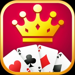 ⋆FreeCell Solitaire⋆