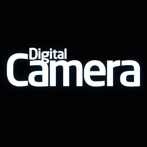 Digital Camera World iOS App