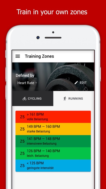 Running training Plans screenshot-8