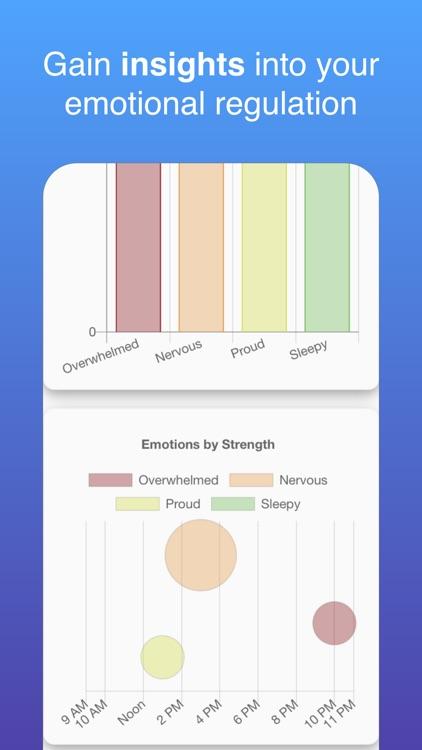 Emotionary screenshot-3