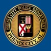 Phenix City Police