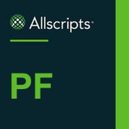 Allscripts® Patient Flow