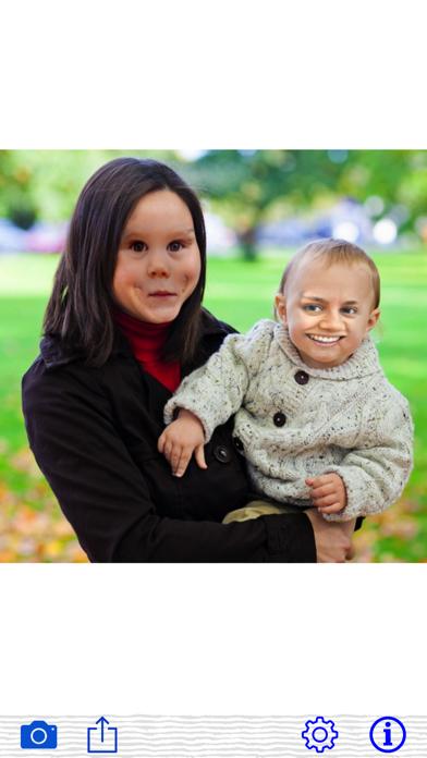 Crazy Face Swap by AlphaPluginのおすすめ画像6