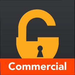 eGeeTouch Commercial App