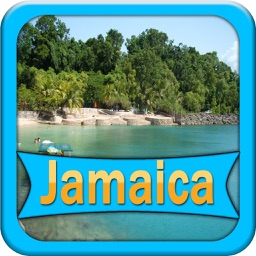 Jamaica Offline Map Guide