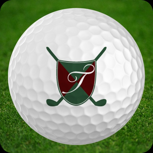 The Tradition Golf Clubs icon