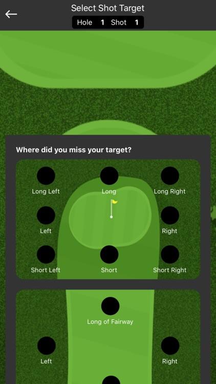 Golf Stats Coach screenshot-5