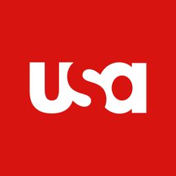 Ícone do app USA Network