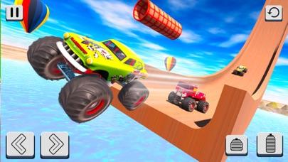 Mega Ramp Car Stunt Games 2020 screenshot 9