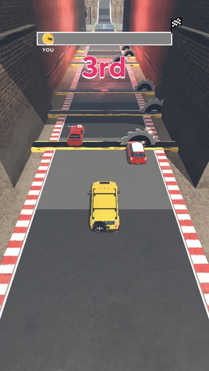 Smash Cars! screenshot-3