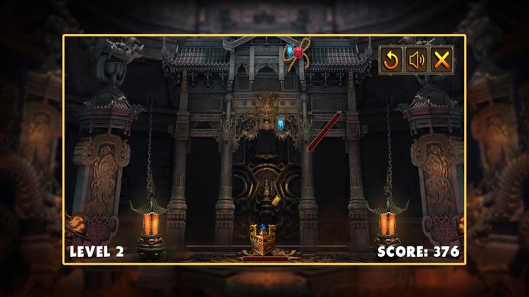 一刀传奇-热血游戏 screenshot-4