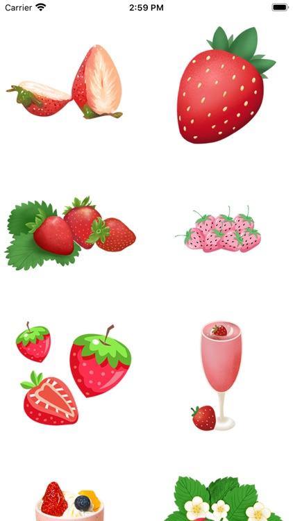 小草莓-sweet