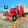 ユーロ トラック 貨物 トレーラー ドライブ - iPhoneアプリ
