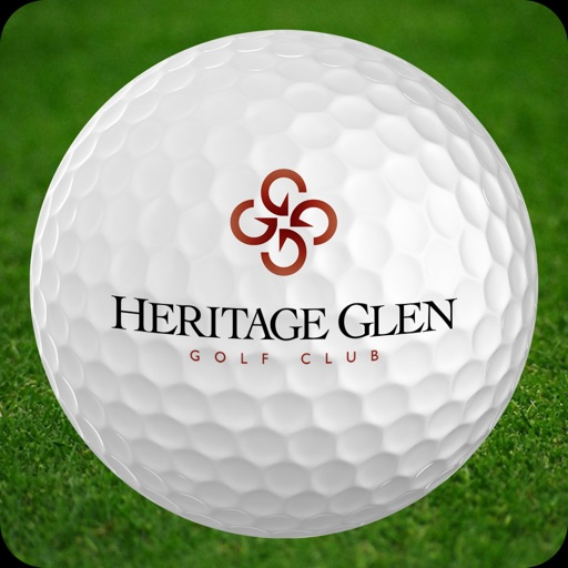 Heritage Glen Golf Club icon