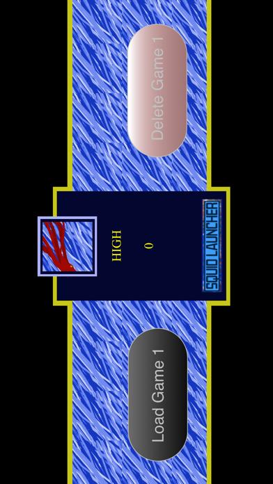 Squid Launcher screenshot 13