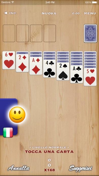 Screenshot of ▻Giochi di Carte1
