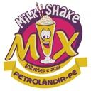 Milk Shake Mix Petrolândia