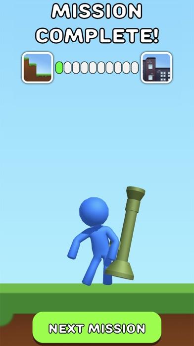 Bazooka Boy screenshot 4