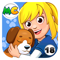App Icon for My City : Animal Shelter App in Lithuania App Store
