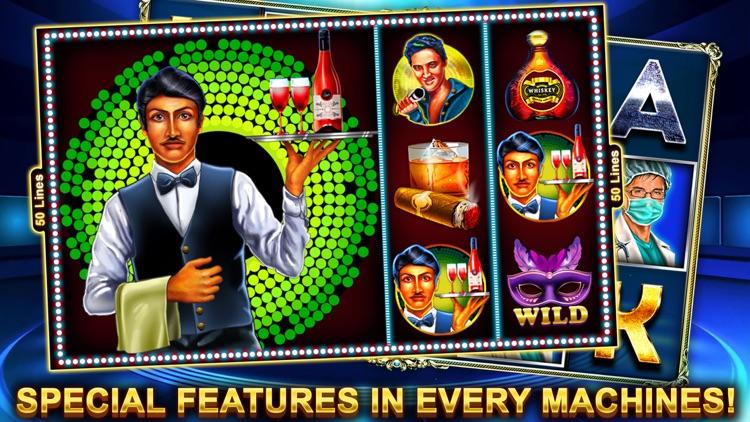Super Vegas Slots Casino Games