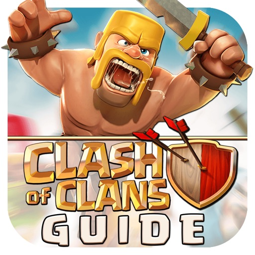 Guide for Clash of Clans - CoC by Franke Aplicativos LTDA ME