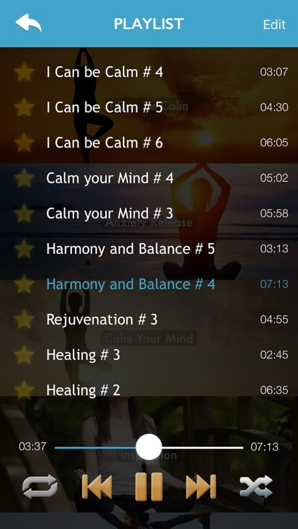 Yoga Music - Zen Meditation