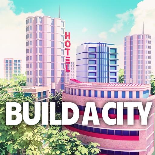 City Island 3: Building Sim iOS App